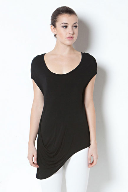 Basic Scoop Top